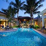 Photo de Grand Metropark Resort Hotel