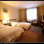 Beijing Dadi Garden Hotel Foto