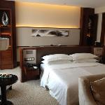 Foto de Sheraton Hefei Xinzhan Hotel