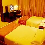Foto di Meihai Hotel