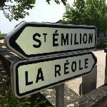 波尔多圣艾米隆