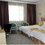 富臨精品酒店