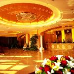 Photo de Jincan Hotel