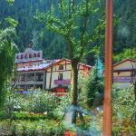 九寨花园酒店