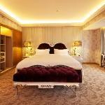 Asia Hotel Foto
