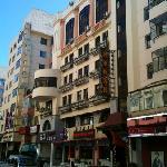 Foto de Bremen Inn Harbin Zhongyang Main Street
