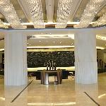 酒店大堂1
