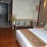 Shidanni Wenhua Shangling International Apartment Hotel