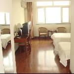 雅冠商務酒店
