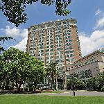 Radisson Blu Plaza Xingguo Hotel Shanghai Foto