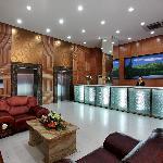 Photo de Maple Leaf Kwaifa Apartment