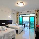 金都海景酒店