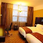 Yanjing Hotel Yong'an