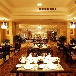 Foto de Grand Pacific Hotel