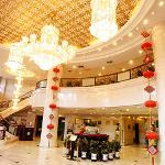 Beijing Ning Xia Hotel