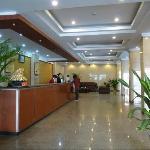 Foto de Weilai Hotel