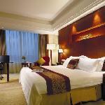 Photo of Plaza Hotel Yuyao