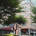 Photo de 7 Days Inn Guangzhou Chenjiaci Subway Station 2nd