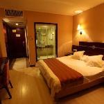 Jinxiu Tiandi Hotel