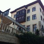 Foto de Reutlingen Hof Hotel