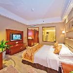 Foto de Ambassador Hotel
