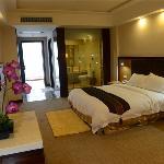 Foto de China Gragon Golf Hotel