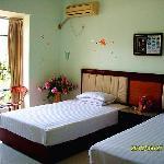 Foto de Haishan Family Hotel