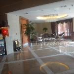 Yunduan International Hotel Tibet