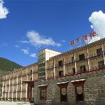 Daocheng Yading Yizhan Hotel