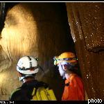 探秘卧龙洞10