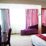 Foto de Hemei Hotel