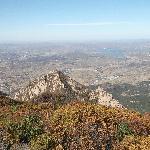 Hongluo Mountain