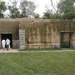Jiaoshan Mountain Old Fort