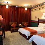 Zanglong Hotel