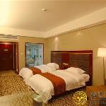 嘉隆國際酒店