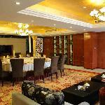 Diaoyutai Villa Huatian Hotel