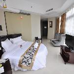 Photo of Wanguo Metropolitan Plaza Hotel