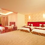 Foto de Haoting Business Hotel