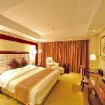 Photo of Yuhuagong Hotel