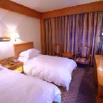 Foto de Huangshan Yu Ping Lou Hotel