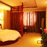 Super 8 Hotel Yinchuan Nan Men Guang Chang