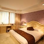 Foto de White Palace Hotel