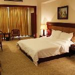 Aocheng Huayuan Hotel