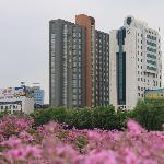 Foto de Da Jiu Hua Hotel