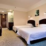 Photo de Shuxin Business Hotel