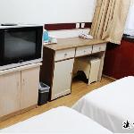 Foto de Siqizhuo Hotel Qinhuangdao Jiancai