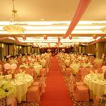 Foto de Nanbei Garden Hotel
