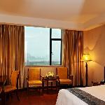 Photo de Yinhua Hotel