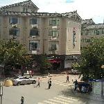 Photo de Jinjiang Inn Lijiang Qixing Street