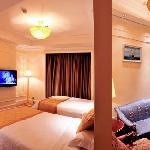 Jianming International Hotel Foto